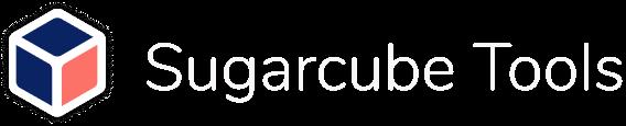 Sugarcube Tools